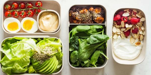 Chẳng cần ăn kiêng vẫn đánh bay 10kg mỡ sau 7 ngày với thực đơn giảm cân keto - Ảnh 3