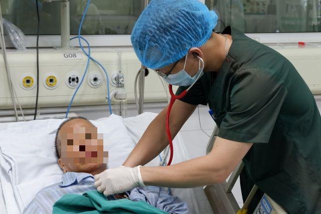 """""""Bệnh nhân 17""""- ca Covid-19 đầu tiên ở Hà Nội được phát hiện như thế nào? - Ảnh 5"""
