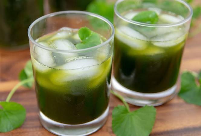 4 quan điểm sai lầm khi uống nước ép rau má gây lạnh bụng, dễ ngộ độc - Ảnh 1