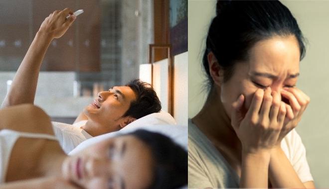 Nỗi ẩn ức của người vợ phía sau lần bị chồng lừa vào nhà nghỉ - Ảnh 1