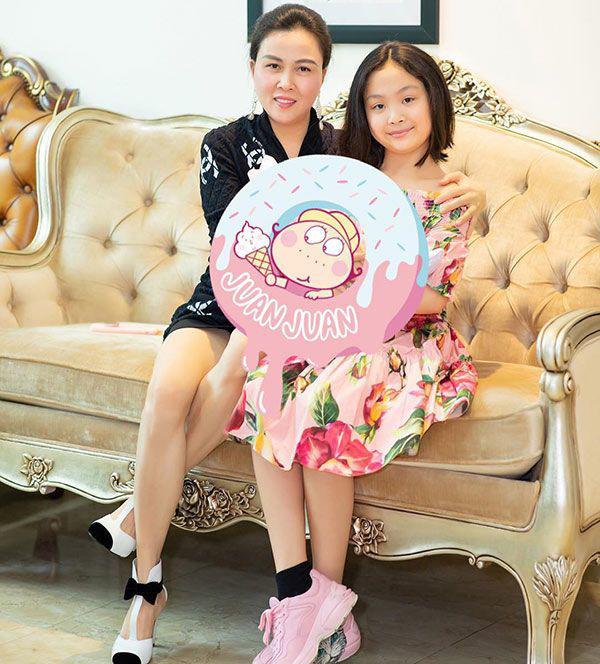 4 nữ đại gia Thanh Hoá kiếm tiền như nước, đã đẹp nõn nà lại đảm chăm con - Ảnh 5