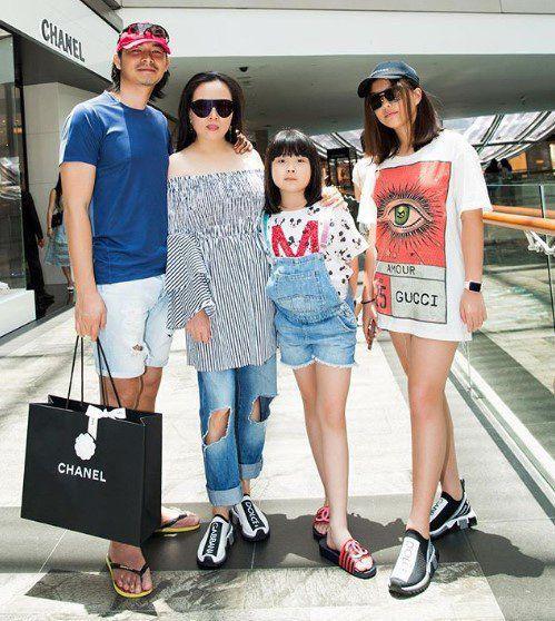 4 nữ đại gia Thanh Hoá kiếm tiền như nước, đã đẹp nõn nà lại đảm chăm con - Ảnh 6