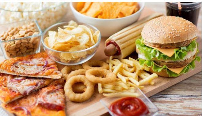 4 sai lầm khi ăn sáng khiến bạn càng ngày càng béo phì, thừa cân - Ảnh 2