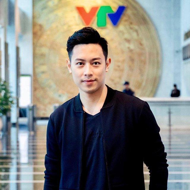 MC nam duy nhất của bản tin Thời tiết VTV đang 'gây sốt' chị em: Profile cực khủng - Ảnh 4