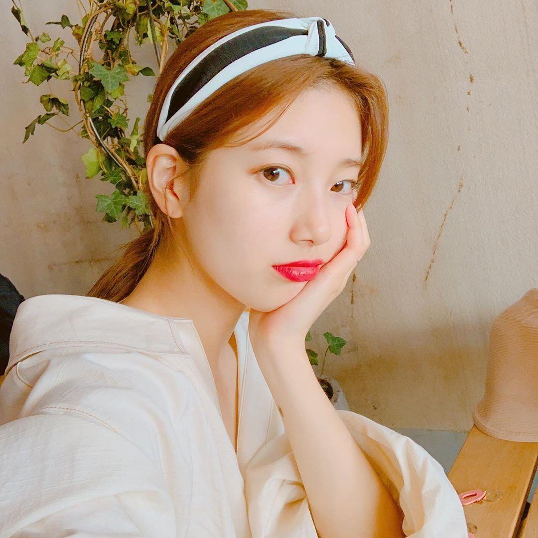 4 idol Hàn có style đời thường đặc trưng - Ảnh 15