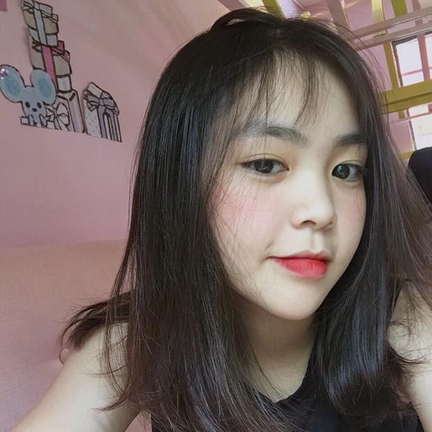 Dàn hot girl Việt 2K4 'làm loạn' Tik Tok bằng loạt tài khoản triệu follow - Ảnh 8