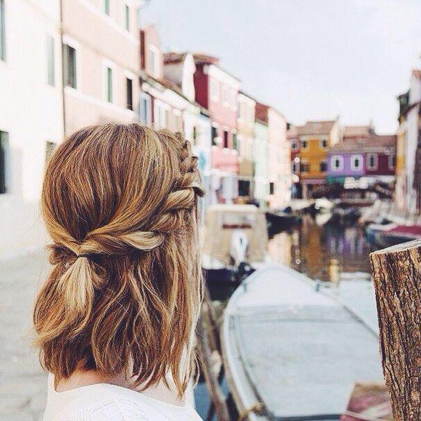 Đi biển thì nên 'biến hóa' mái tóc như thế nào cho đẹp? - Ảnh 6