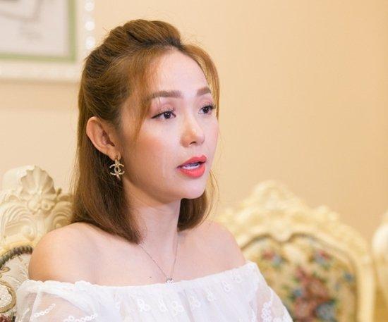 Minh Hằng nhận được thư tố cáo giật chồng - Ảnh 2