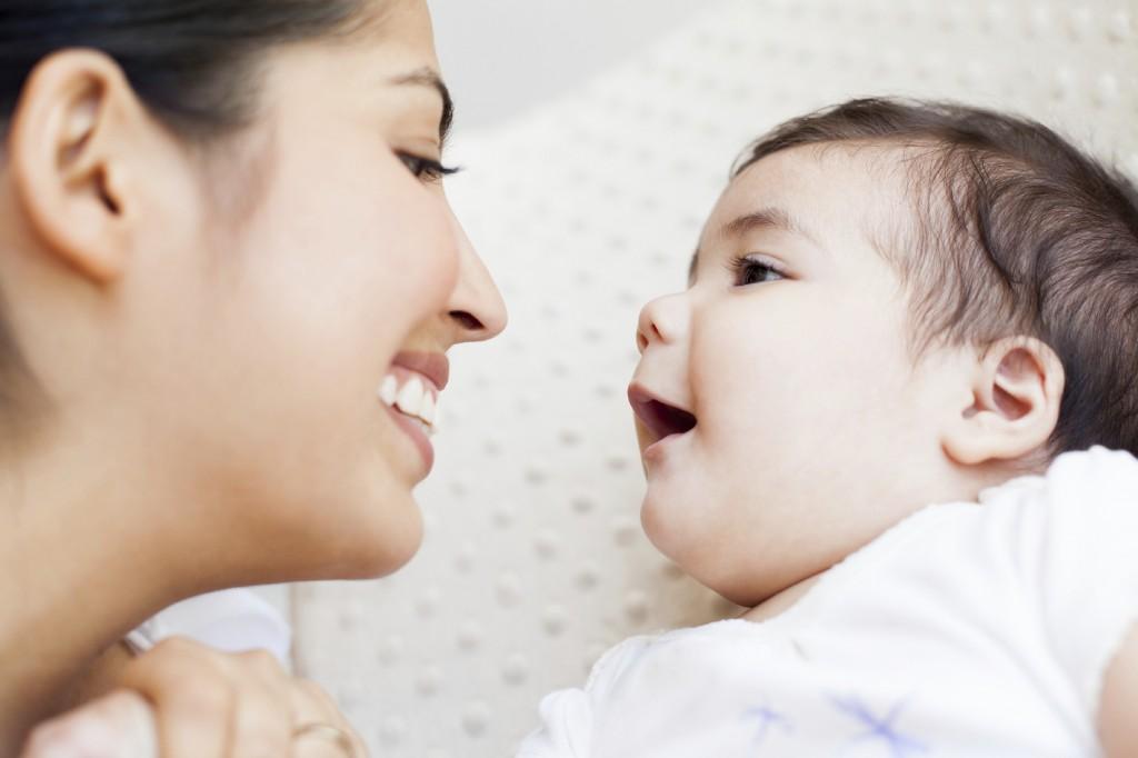 Bác sĩ Nguyễn Hoàng Anh: Cha mẹ dạy bé học nói như thế nào? - Ảnh 2