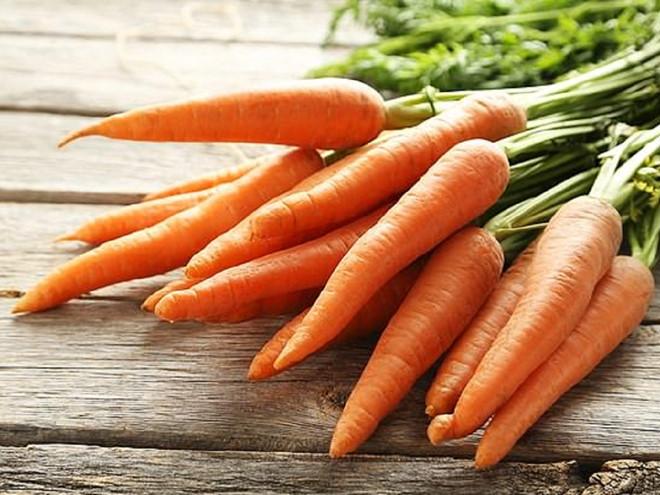 Những điều cần biết về tác dụng của cà rốt đối với sức khỏe của bạn - Ảnh 3