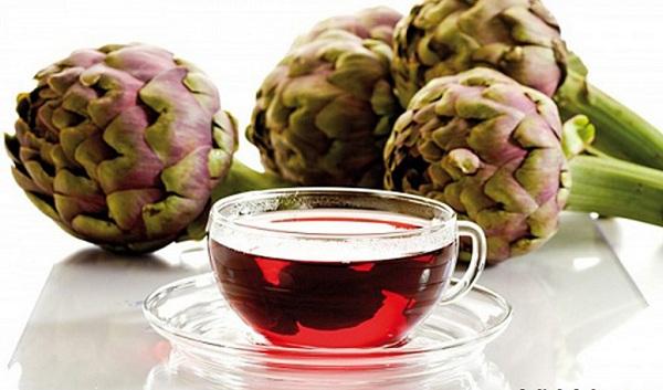 Tại sao bạn nên uống trà atiso mỗi ngày? - Ảnh 4