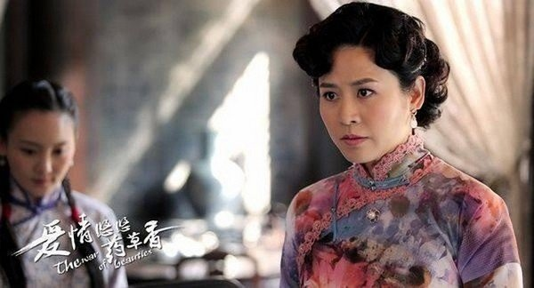 5 nàng Hoa đán sự nghiệp lẫy lừng nhưng sống đời cô độc của TVB - Ảnh 3