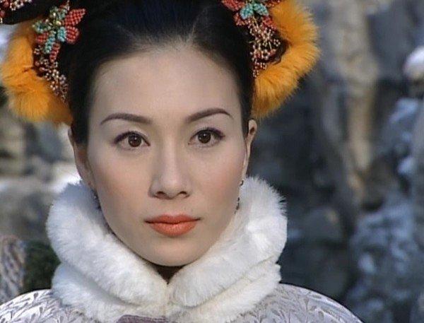 5 nàng Hoa đán sự nghiệp lẫy lừng nhưng sống đời cô độc của TVB - Ảnh 5