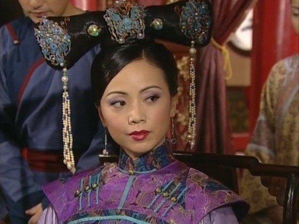 5 nàng Hoa đán sự nghiệp lẫy lừng nhưng sống đời cô độc của TVB - Ảnh 7
