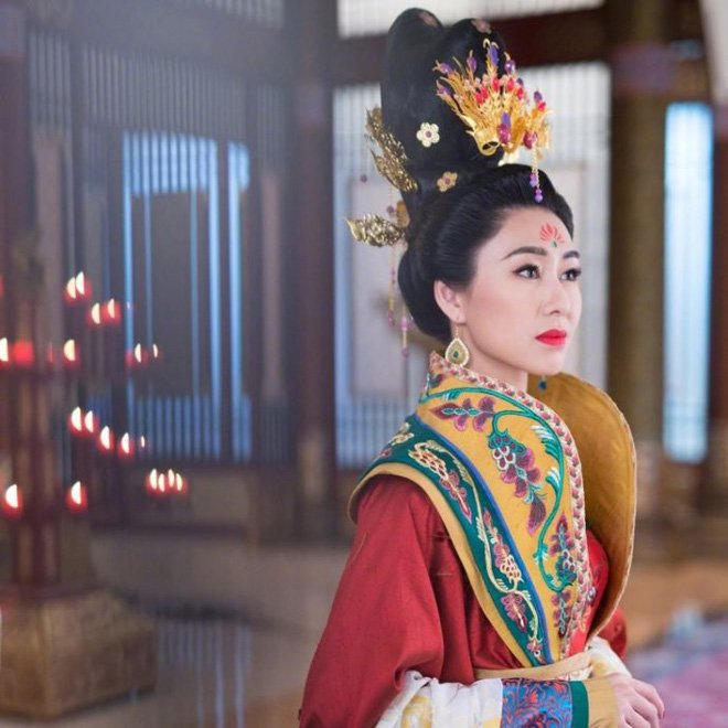 5 nàng Hoa đán sự nghiệp lẫy lừng nhưng sống đời cô độc của TVB - Ảnh 9