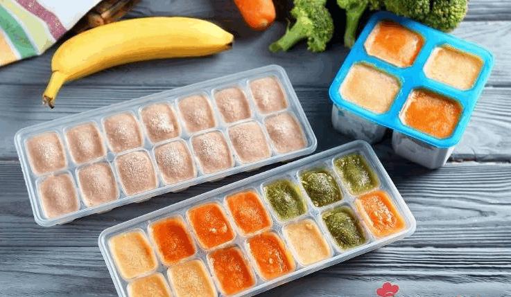 Cách nấu nước dùng từ các loại rau củ cho bé ăn dặm từ 6 tháng tuổi - Ảnh 3