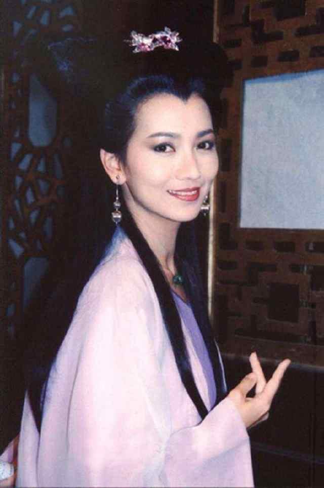 Top mỹ nhân Hoa ngữ mặc trang phục cổ trang đẹp nhất: Dương Mịch xuất thần nhưng vẫn ngậm ngùi đứng sau mỹ nhân này - Ảnh 6