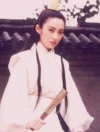 Top mỹ nhân Hoa ngữ mặc trang phục cổ trang đẹp nhất: Dương Mịch xuất thần nhưng vẫn ngậm ngùi đứng sau mỹ nhân này - Ảnh 8