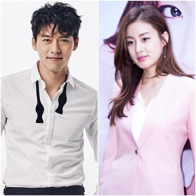 Lộ thêm bằng chứng Hyun Bin 'tình cũ không rủ cũng đến' với bạn gái kém 8 tuổi Kang Sora - Ảnh 6