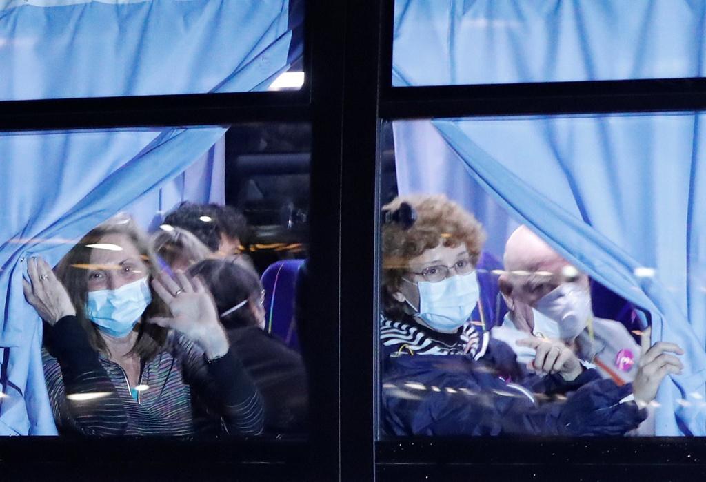 57 ca nhiễm Covid-19 ở Mỹ, San Francisco ban bố tình trạng khẩn cấp - Ảnh 1