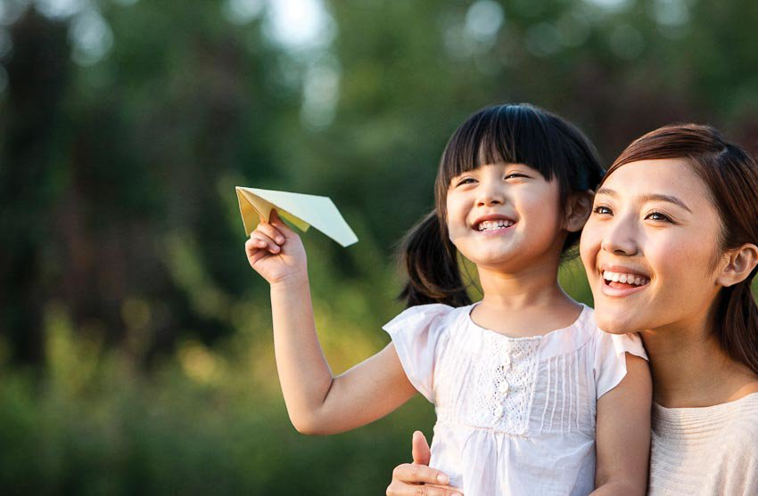 8 kiểu bà mẹ chắc chắn sẽ nuôi dưỡng được những đứa con thành công, hạnh phúc - Ảnh 3