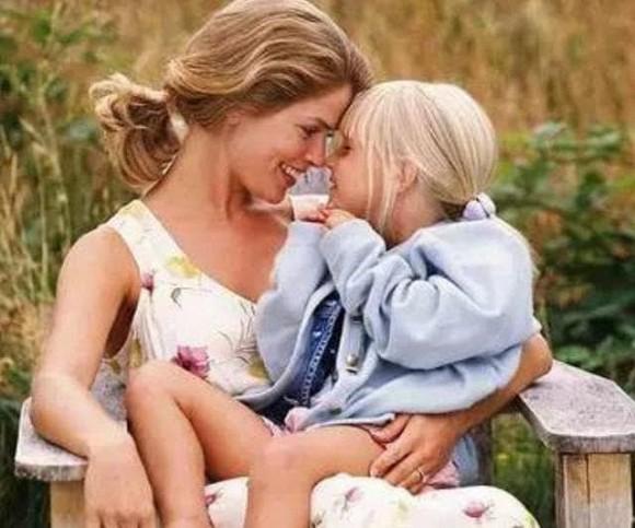 Phụ nữ càng to phần này, em bé càng thông minh, không phải mê tín mà là cơ sở khoa học - Ảnh 1