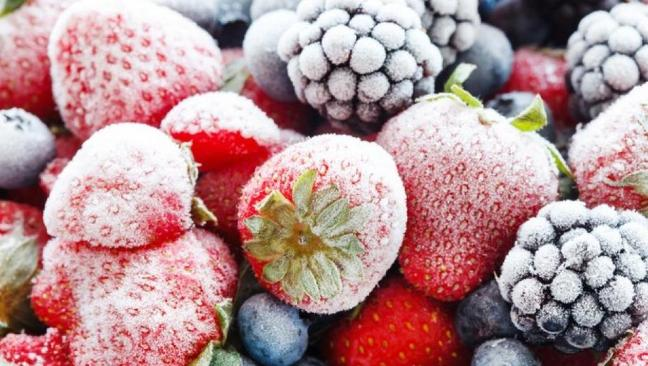 5 loại trái cây dễ dễ gây co bóp tử cung dẫn đến sảy thai ở bà bầu, mẹ nên tránh trong thời gian thai nghén - Ảnh 1