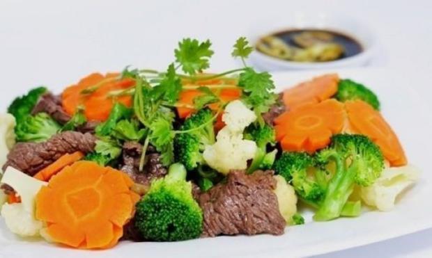 Cà rốt bổ dưỡng - 'sâm của nhà nghèo' - Ảnh 3