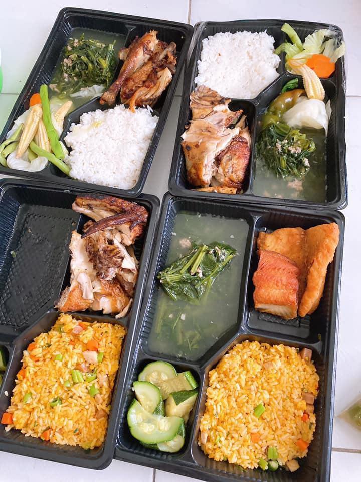 8X từ Nhật về Việt Nam: Suất cơm cách ly mà ngon chưa từng thấy tại KTX ĐHQG TP.HCM - Ảnh 7