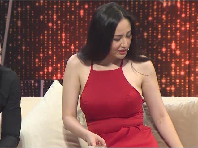 Kỳ Duyên, Phạm Hương và những người đẹp Việt có vòng 2 lên xuống thất thường - Ảnh 7