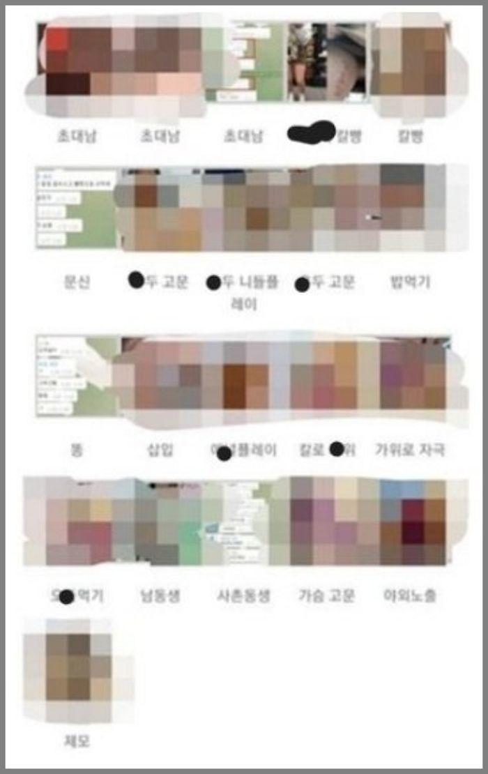 Nhiều idol Kpop là nô lệ tình d.ục của 'Phòng chat thứ N': Hội viên trả 35 triệu đồng để xem! - Ảnh 1
