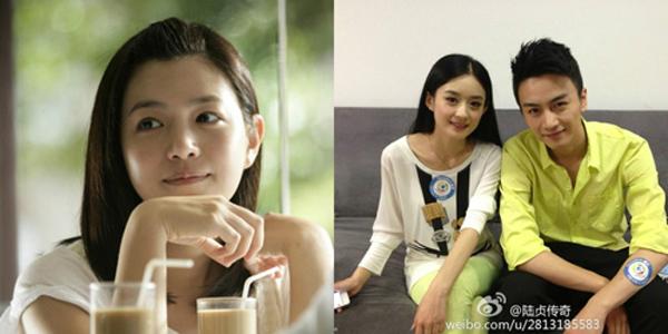 Những mỹ nhân Hoa ngữ vướng tin đồn làm 'người thứ ba' - Ảnh 6