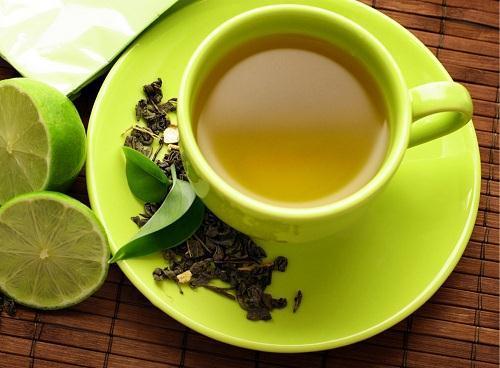 Bà bầu uống trà xanh cần biết những điều này để an toàn cho mẹ và con - Ảnh 1