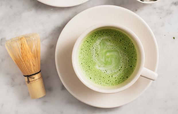 Bà bầu uống trà xanh cần biết những điều này để an toàn cho mẹ và con - Ảnh 5