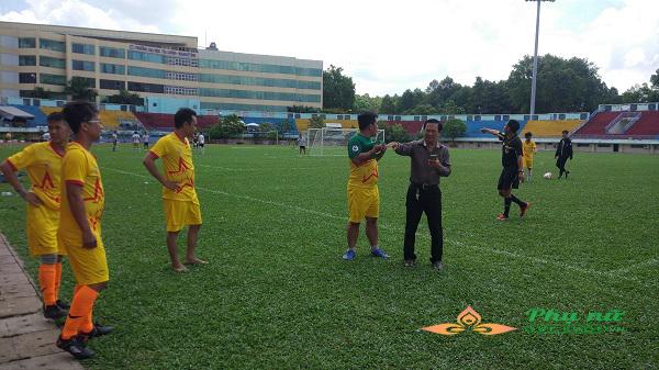 Press Cup 2019 khu vực TP.HCM: Báo Người tiêu dùng chiến thắng kịch tính trước Báo Tuổi trẻ - Ảnh 3