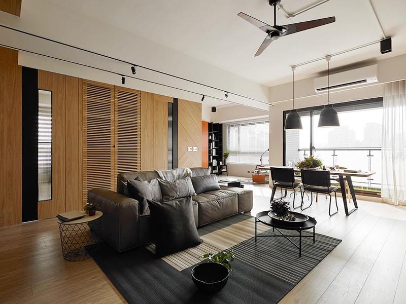 Ngôi nhà 40m2 đơn giản dành cho gia đình 4 người - Ảnh 2
