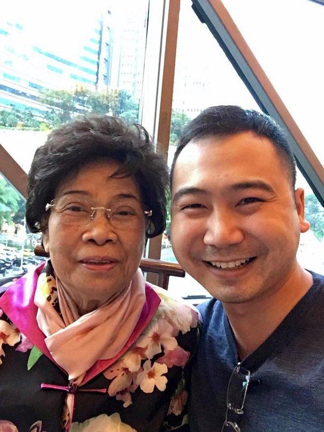 4 đại gia Việt là mẹ chồng của hoa hậu - MC, có người bị tố quá độc đoán - Ảnh 3