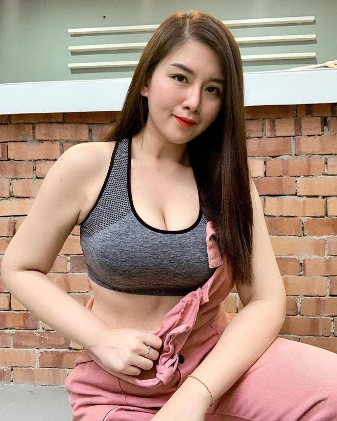 Cô gái từng nặng 122 kg đổi đời, thành hot girl nổi tiếng hậu giảm cân - Ảnh 9