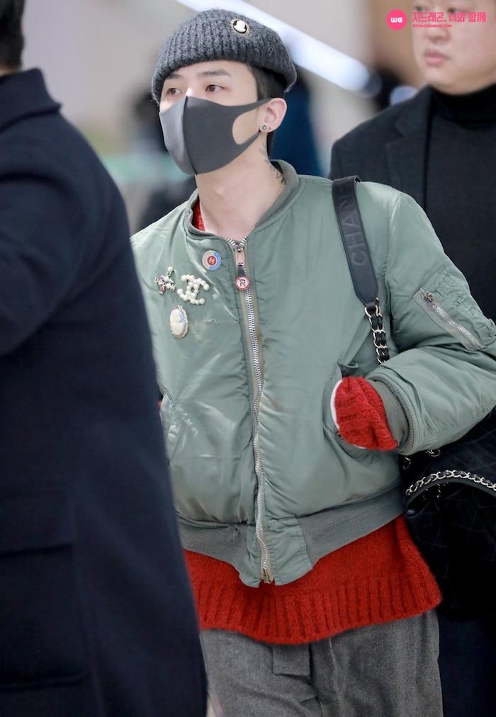 Động thái của G-Dragon và Jessica Jung khiến Knet khẩu nghiệp: 'Côn đồ nghiện ngập, bất tài vô dụng' - Ảnh 4