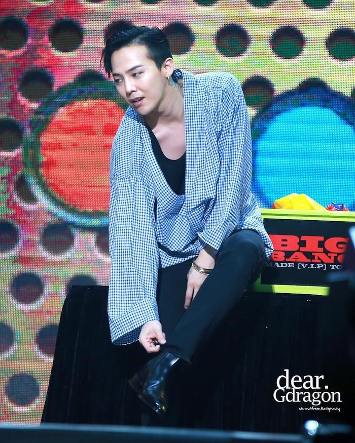 Động thái của G-Dragon và Jessica Jung khiến Knet khẩu nghiệp: 'Côn đồ nghiện ngập, bất tài vô dụng' - Ảnh 5