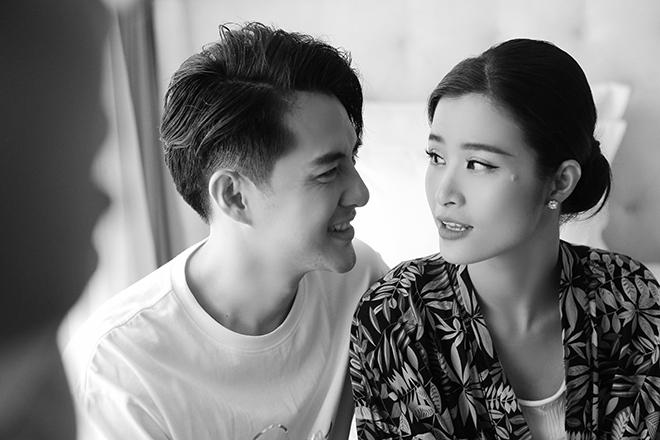 Nhạc sĩ Hồ Hoài Anh buột miệng tiết lộ giới tính con đầu lòng của Đông Nhi - Ảnh 3