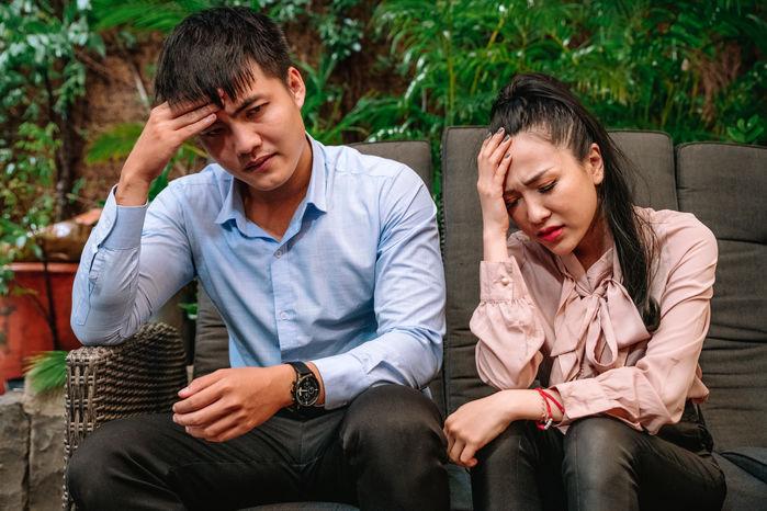 Ngoài nước mắt người mình yêu, 95% đàn ông đều có 7 nỗi sợ tương tự nhau mà không tiết lộ - Ảnh 2