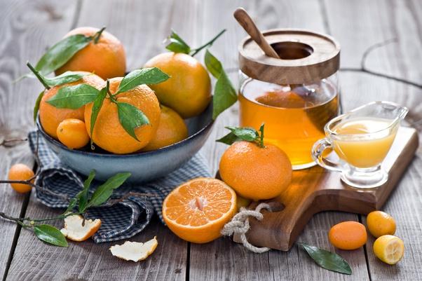 Nước cam pha thêm 1 thìa mật ong dinh dưỡng tăng lên gấp bội, tốt hơn cả thuốc bổ - Ảnh 1