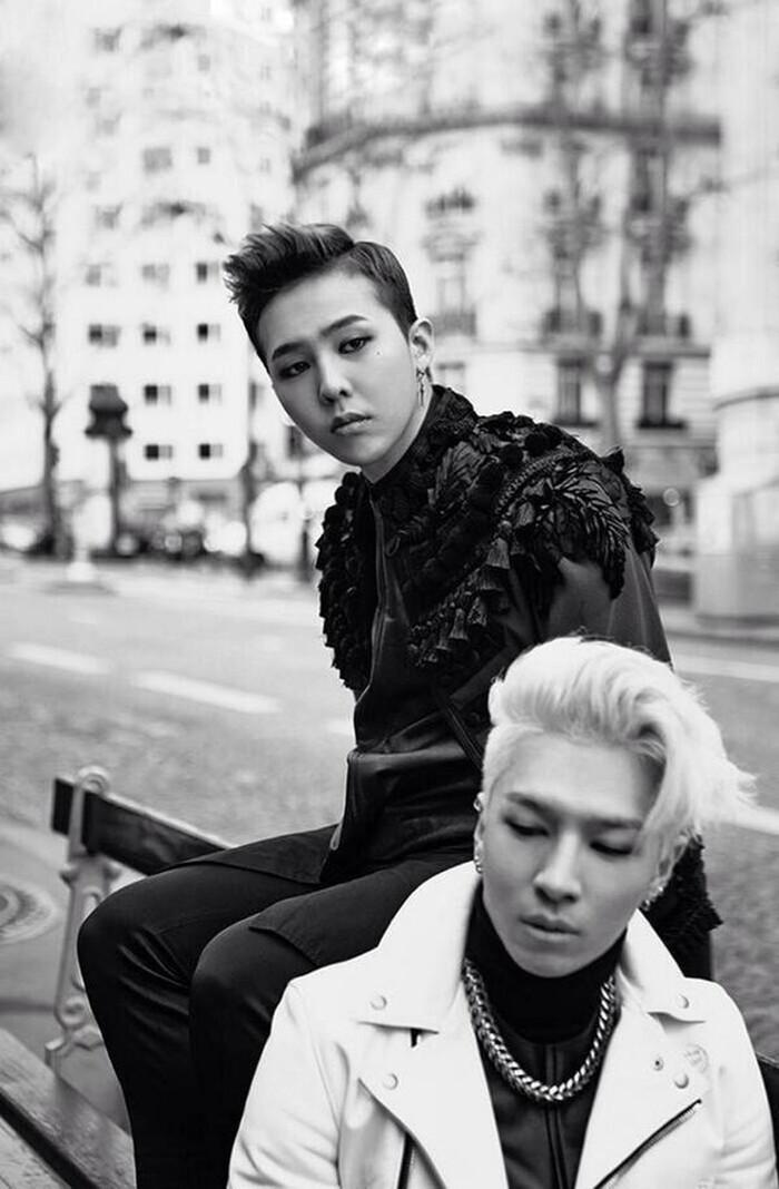 5 nhóm nhạc bị hủy lịch debut: Kpop sẽ không có Bigbang nếu cặp đôi này được ra mắt! - Ảnh 1