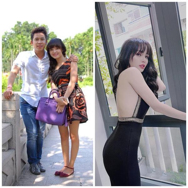 Bỏ showbiz sinh liền 2 con với Lê Hoàng, hotgirl Đà Nẵng giờ đẹp nõn nà, ở nhà 40 tỷ - Ảnh 10