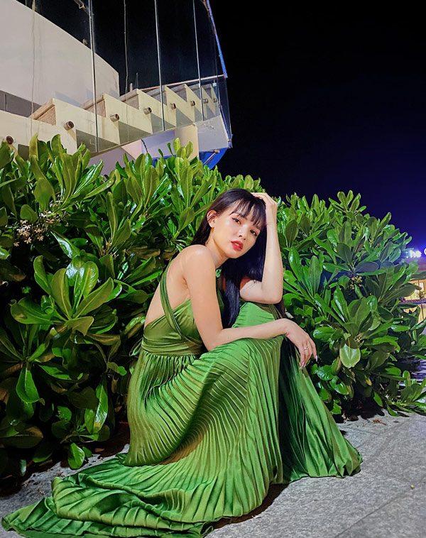 Bỏ showbiz sinh liền 2 con với Lê Hoàng, hotgirl Đà Nẵng giờ đẹp nõn nà, ở nhà 40 tỷ - Ảnh 11