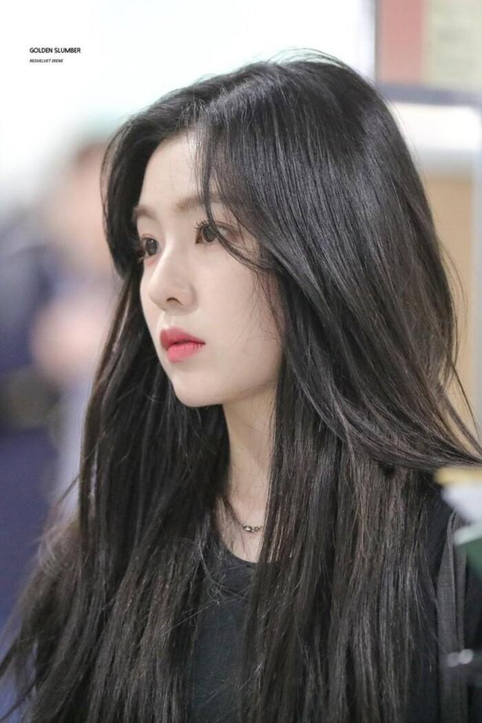 Nhan sắc tự nhiên 'không dao kéo' qua loạt ảnh tốt nghiệp của các nữ thần K-Pop - Ảnh 10