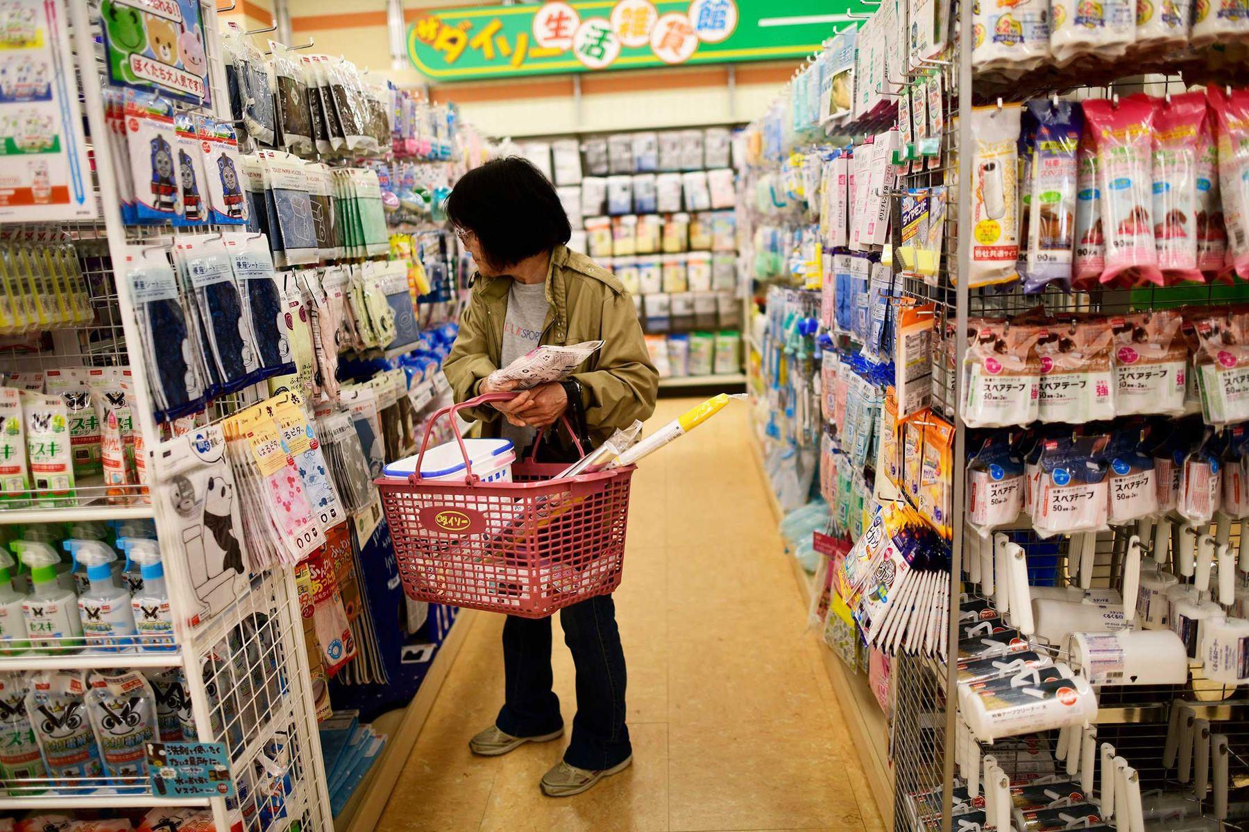 8 mẹo đơn giản giúp phụ nữ Nhật tiết kiệm chi tiêu gia đình - Ảnh 2