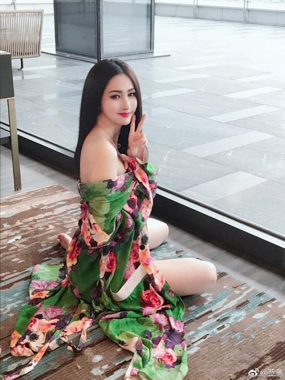 Cuộc sống hiện tại của 'nữ thần phim cấp 3' từng cướp người yêu Lâm Tâm Như, khiến Châu Kiệt Luân si mê theo đuổi - Ảnh 4
