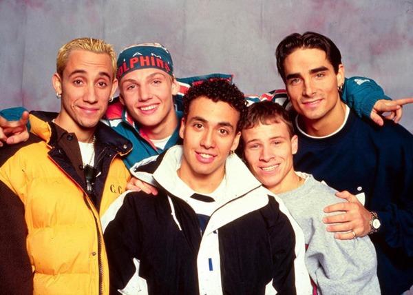 Backstreet Boys thần tượng một thời: Người bị cáo buộc xâm hại tình dục, kẻ dính tới ma túy - Ảnh 1